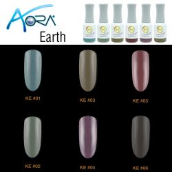 Aora Earth Collection
