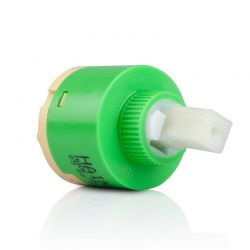 Econo Replacement Cartridge 40mm (Ceramic)