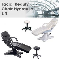 Facial Beauty Chair Hydraulic Lift