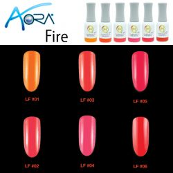 Aora Fire Collecion