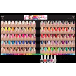 Geluv 50 Colors 0.25 oz - Select any 50 Gel Polishes!