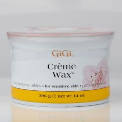 Gigi Creme Wax - 14 oz