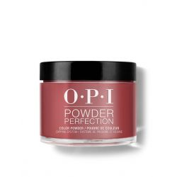 OPI Dipping Powder - Got The Blues For Red 1.5oz