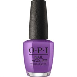 OPI Lac #P35 - Grandma Kissed A Gaucho