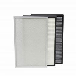 HealthyAir Series 1219 CM Set of Replacement Filters for HA-CMP-G1/2 and HACMSC- G1/2