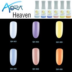 Aora Heaven Collecion