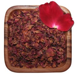 Botanical Escapes Herbal Spa Pedicure - Rose Petals 1lb bag