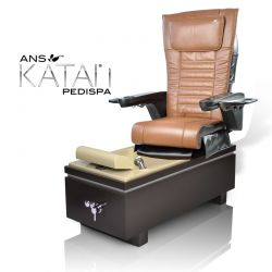 ANS Katai I Cafelle Pedicure Spa with Ans 16 Massage Chair