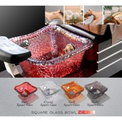Square Sink Bowl