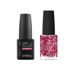 Kinetics - Shiled Gel and SolarGel Polish Duo R.S.V.P. 265