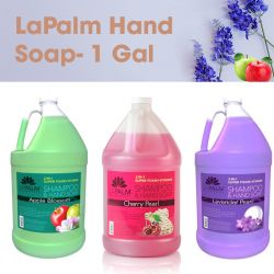 LaPalm Hand Soap- 1 Gal