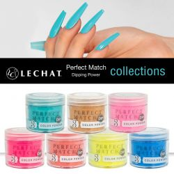 LeChat - Perfect Match Dip Collection 42gm