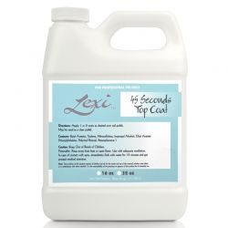 Lexi 45 Seconds Top Coat