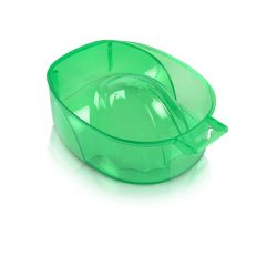 Manicure Bowl Green
