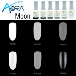 Aora Moon Collecion