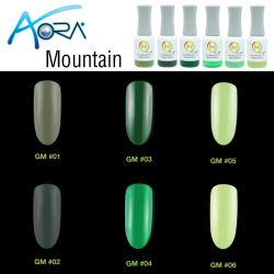 Aora Mountain Collecion