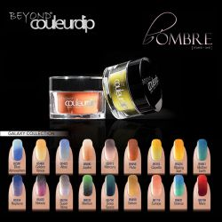 Beyond Couleurdip_B'ombre Galaxy Collection (18 sets)