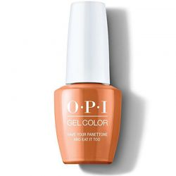 OPI Gel #GCMI02 - Have Your Panettone and Eat it Too 0.5oz
