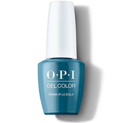 OPI Gel #GCMI04 - Drama at La Scala 0.5oz