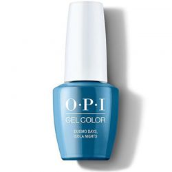 OPI Gel #GCMI06 - Duomo Days, Isola Nights 0.5oz