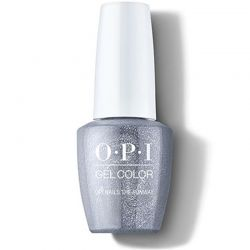 OPI Gel #GCMI08 - OPI Nails the Runway 0.5oz