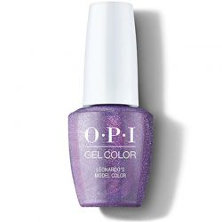 OPI Gel #GCMI11 - Leonardo's Model Color 0.5oz