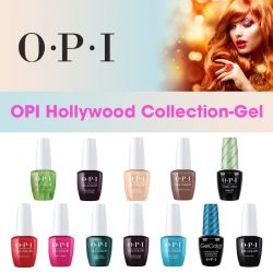 OPI Hollywood Collection-Gel