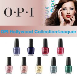 OPI Hollywood Collection-Lacquer