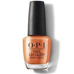 OPI Lac #MI02 - Have Your Panettone and Eat it Too