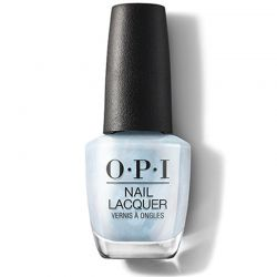 OPI Lac #MI05 - This Color Hits all the High Notes