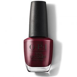 OPI Lac #MI12 - Complimentary Wine