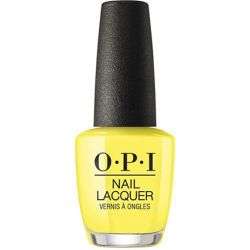 OPI Lac #N70 - Pump Up The Volume