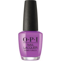 OPI Lac #N73 - Positive Vibes Only