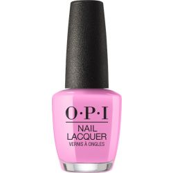OPI Lac #T81 - Another Ramen-tic Evening