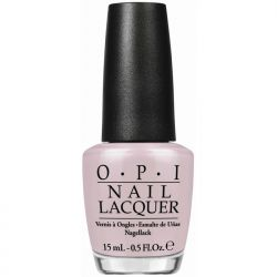 OPI Lac #A60 - Don't Bossa Nova Me Around