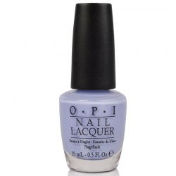 OPI Polish E74 - You're Such a BudaPest