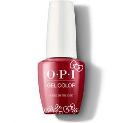OPI Gel #GCL05 - A Kiss on the Chic