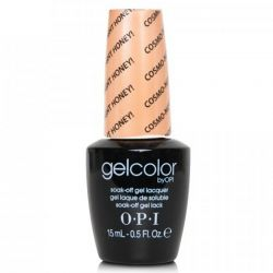 OPI Gel Color - Cosmo Not-Tonight Honey!