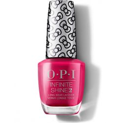 OPI Lac #L04 - All About the Bows