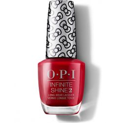 OPI Lac #L05 - A Kiss on the Chic
