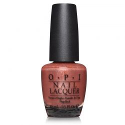 OPI Lac #M27 - Cozu-melted in the Sun