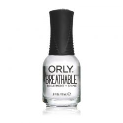 Orly - Treatment + Shine Clear Coat - 0.6oz
