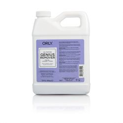 Orly All Purpose Genius Remover - 32oz