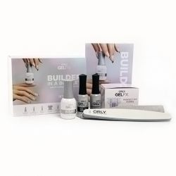 Orly Builder Intro Kit