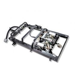 ANS-P20 Mechanism with Frame Assembly