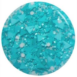 Perfect Pair - What's The Big Teal  - 0.6oz/0.3oz