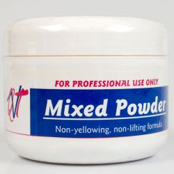 QT™ Mixed Acrylic Powder - 8oz