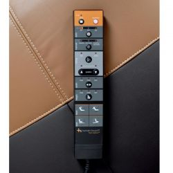 Human Touch - HT-044/045-PS1 Remote Control, 120V, cETL w/ Overlay