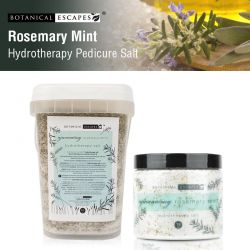 Rosemary Mint Hydrotherapy Pedicure Salt