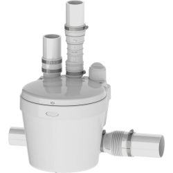 Saniflo - Saniswift Drain Pump - Medium Duty